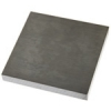 Large Bench Block Steel 4X4x0.5inch- Metal Complex